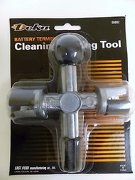 Deka #00682 Cleaning/Cutting Tool