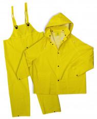 Rainsuit 3 Piece Style, Large, #14505-L