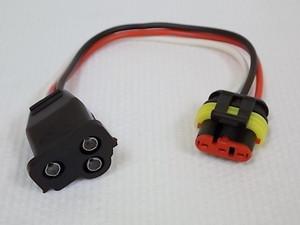 truck lite 94706 harness adapter hudgins company rh stores hudginscompany com