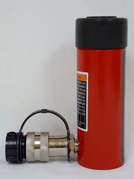 BVA Hydraulics H1004 Single Acting Cylinder