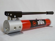 BVA Hydraulic P1000 Hand Pump, 2-Speed