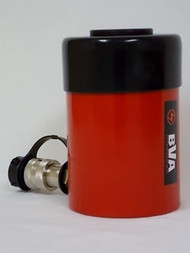 "BVA Hydraulics HC3002T,  30 Ton Single Acting Hollow Hole Cylinder 2"" Stroke"