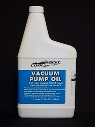 Cool Point #900-1228  Vacuum Pump Oil