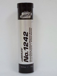Lubriplate No. 1242 Lithium Polymer Grease Tube