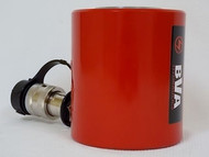 "BVA Hydraulics HL3002, 30 Ton 2.36"" Stroke Low Profile Cylinder"