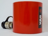 "BVA Hydraulics HL5002 50 Ton 2.24"" Stroke Low Profile Cylinder"