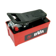 BVA Hydraulics PA1500B Treadle Pump with Mounting Holes & Bolts