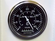 Datcon 103757  Tachometer