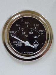 Datcon 101583 Water Temperature Gauge