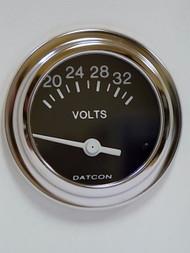 Datcon 101909  Volt Meter