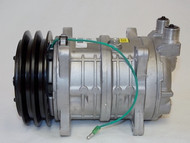 AC Compressor Seltec/Valeo Type 24 Volt  #300-6653