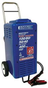 Battery Charger 6/12/18/24V  #6006