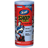 Scott Roll Shop Towels