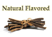 2.oz Natural Licorice Chew Sticks