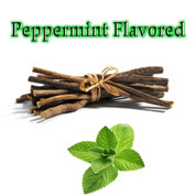 2.oz Peppermint Licorice Chew Sticks