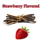 2.oz Strawberry Licorice Chew Sticks