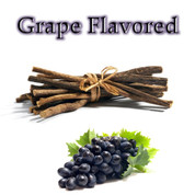 2.oz Grape Licorice Chew Sticks