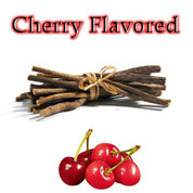 2.oz Cherry Licorice Chew Sticks