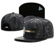 Men's No Mercy Snapback