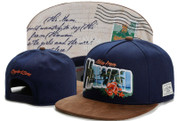 Men's Aloha From Hawaii Snapback