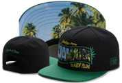 Men's Greetings From Jamaica Snapback