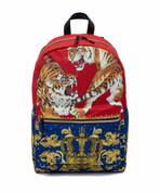 Fighting Tiger Bag