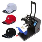 Digital Hat Press Machine