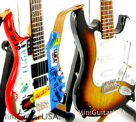 Red Hot Chili Peppers Flea Bass and John Guitar