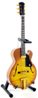 Herb Ellis Miniature Guitar Vintage Classic
