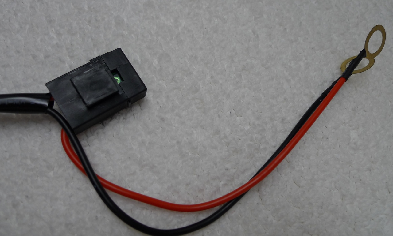 Plug N Play Wiring Harness For Led Controllers Advmonster Larger More Photos