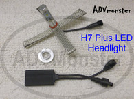 H7 Plus LED Headlight