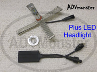 H9 Plus LED Headlight