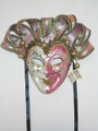 Joker New Lillo Venetian Mask SKU 379PI