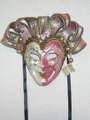 Joker New Lillo Venetian Mask SKU 379PI