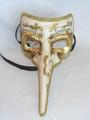 Nasone Sinfonia Venetian Mask. SKU: 148s
