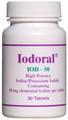 Iodoral 50 mg
