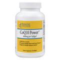 CoQ10 Power 400 mg soft gels (GMO free) - 60