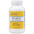 "Researched Nutritionals   --- ""InflaQuell"" --- Buffered Proteolytic Enzymes (GMO free) - 180 Caps"