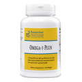 "Researched Nutritionals ---  ""Omega-3 Plus"" --- Fish Oil - 60 Softgels"