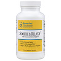 """Researched Nutritionals --- """"Soothe & Relaxx"""" --- Muscle, Joint & Leg Relaxation - 180 Caps"""