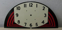 CHAMPION NPI CLOCK FACE