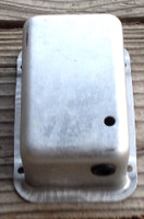 REAR MOVEMENT COVER LACKNER, NPI, OTHERS