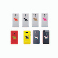 Pet Cell Phone Decals