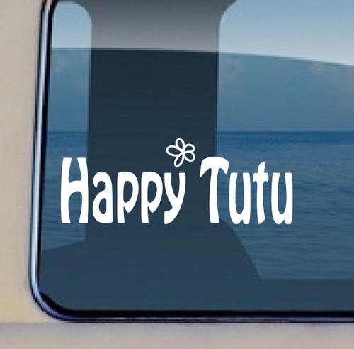 BUY NOW Happy Tutu © Aloha Maui Creations