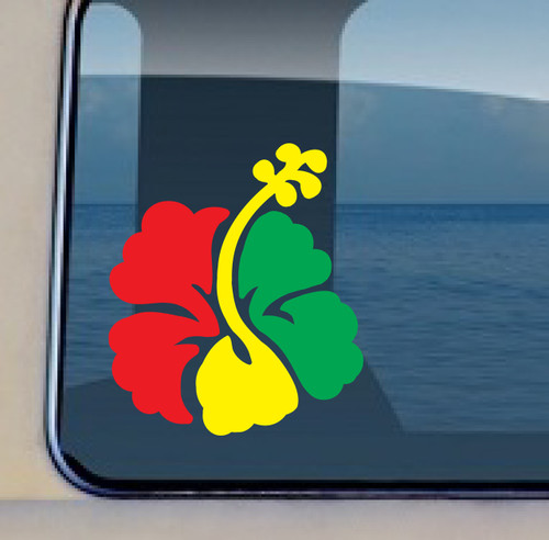 BUY NOW THIS HIBISCUS MAKES A STATEMENT! Hibiscus © Aloha Maui Creations