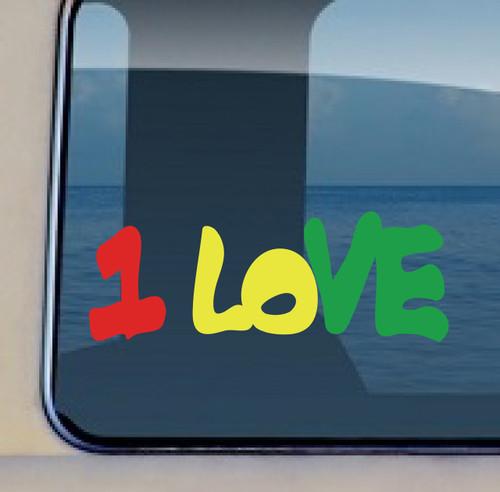 BUY NOW 1Love © Aloha Maui Creations