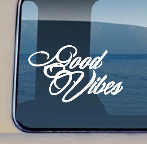 BUY NOW!  Good Vibes © Aloha Maui Creations