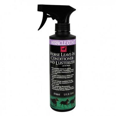 Horse Leave-in Conditioner and Lusterizer