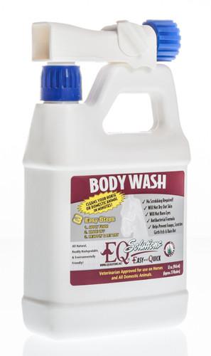 EQ Solutions Body Wash