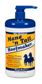 Regular use of The Hoofmaker will help maintain strong, yet flexible hooves on your horse. It moisturizes to help reduce the incidence of dry, brittle and inflexible surfaces.